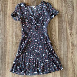 Floral Aeropostale Dress